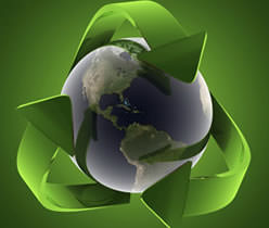 worldwide green marketing