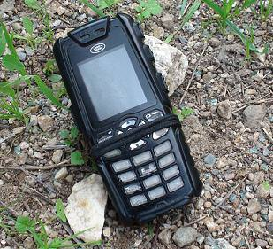 Our used SONIM.