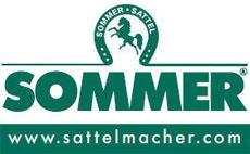 Sommer Saddle